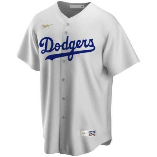 Men's Jersey Baseball Fanatic x Nike LA Dodgers