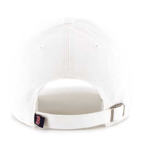 Gorra Boston Red Sox 47 Brand Clean Up