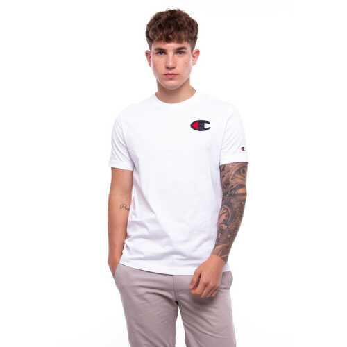 Men's Champion C Logo T-Shirt