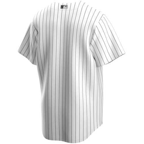 Youth Home Jersey Baseball Nike Replicas New York Yankees