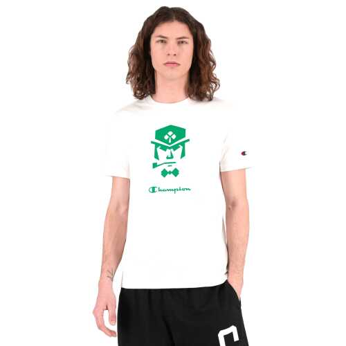 Men's Champion NBA2K League CLTX Crew Neck T-Shirt