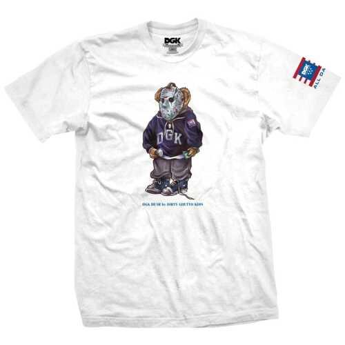 Men's DGK The Plug T-Shirt