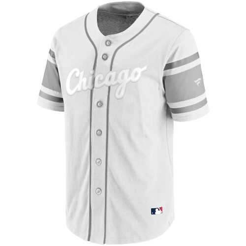 Men's Jersey Baseball Fanatics Replicas Chicago White Sox