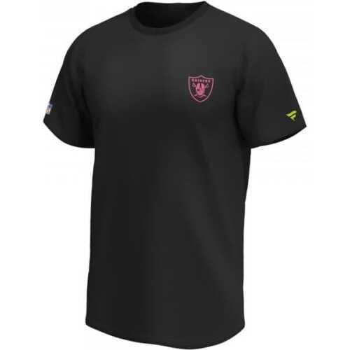 Men's Fanatics T-Shirt Raiders Las Vegas