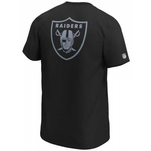 Men's Fanatics T-Shirt Raiders Graphic