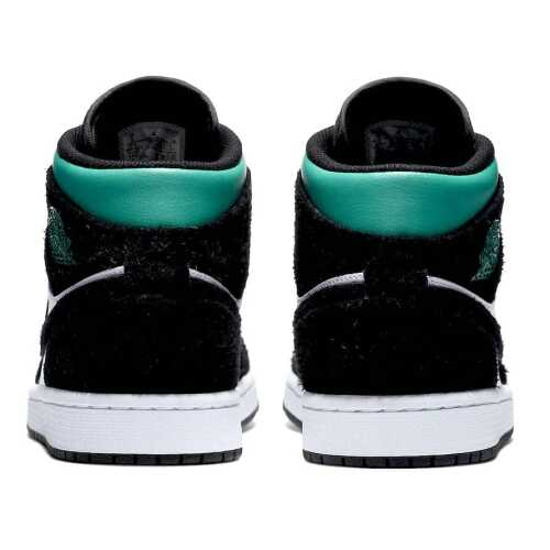 "Air Jordan 1 Mid SE ""South Beach"""