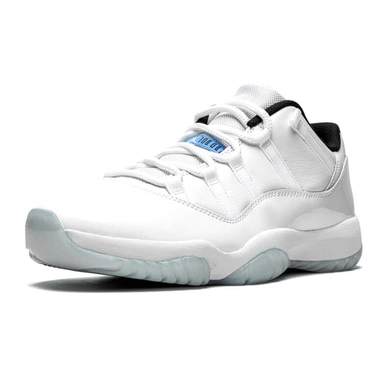 "Air Jordan 11 Retro Low ""Legend Blue"""