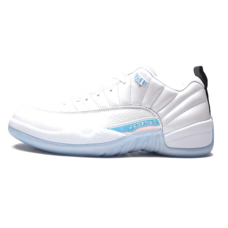 """Air Jordan 12 Retro Low """"Easter"""""""