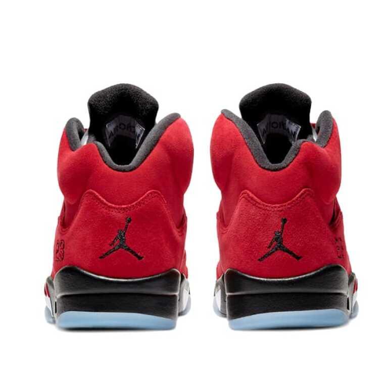 "Air Jordan 5 Retro ""Raging Bulls"""