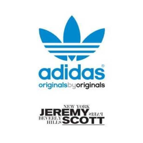 Adidas ObyO Jeremy Scott