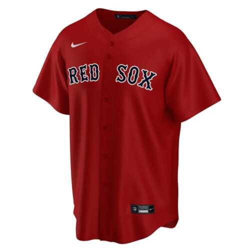 Men's Jersey Baseball Fanatics x Nike Replicas Boston Red Sox