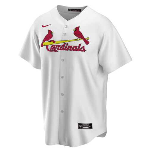 Men's Jersey Baseball Fanatics x Nike Replicas St. Louis Cardinals