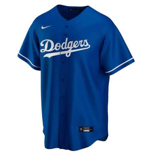Men's Jersey Baseball Fanatics x Nike Los Angeles Dodgers