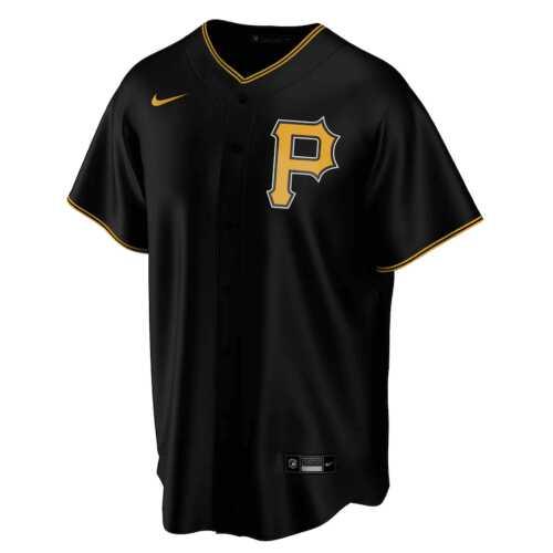 Men's Jersey Baseball Fanatics x Nike Pittsburgh Pirates