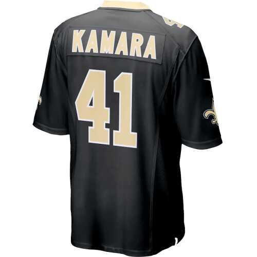 "Men's Jersey Nike x Fanatics New Orleans Saints ""Kamara"""