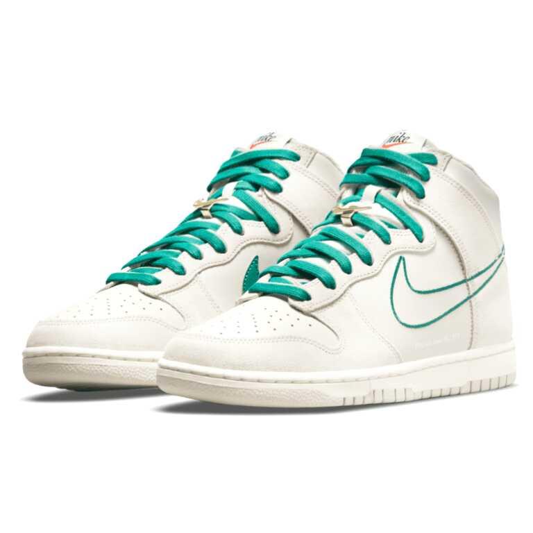 Nike Dunk HI SE