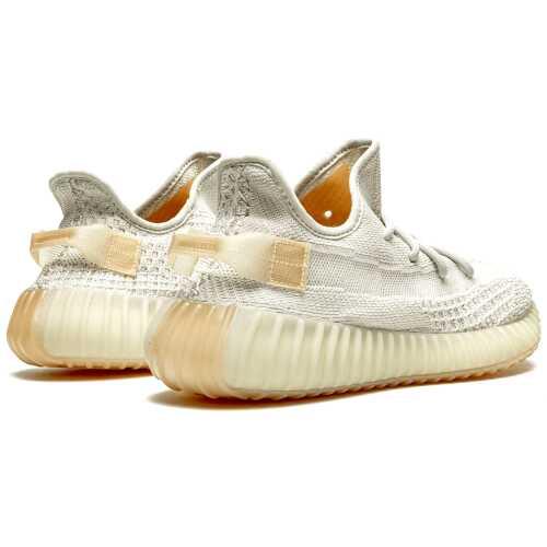 "Adidas YEEZY BOOST 350 V2 ""Light"""