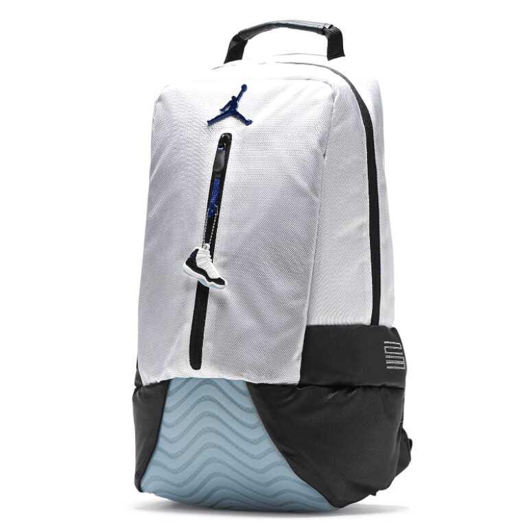 """Air Jordan 11 """"Concord"""" Backpack"""