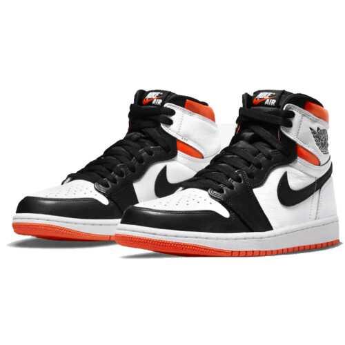 """Air Jordan 1 Retro """"Electro Orange"""""""