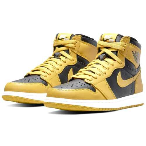 "Air Jordan 1 Retro ""Pollen"""